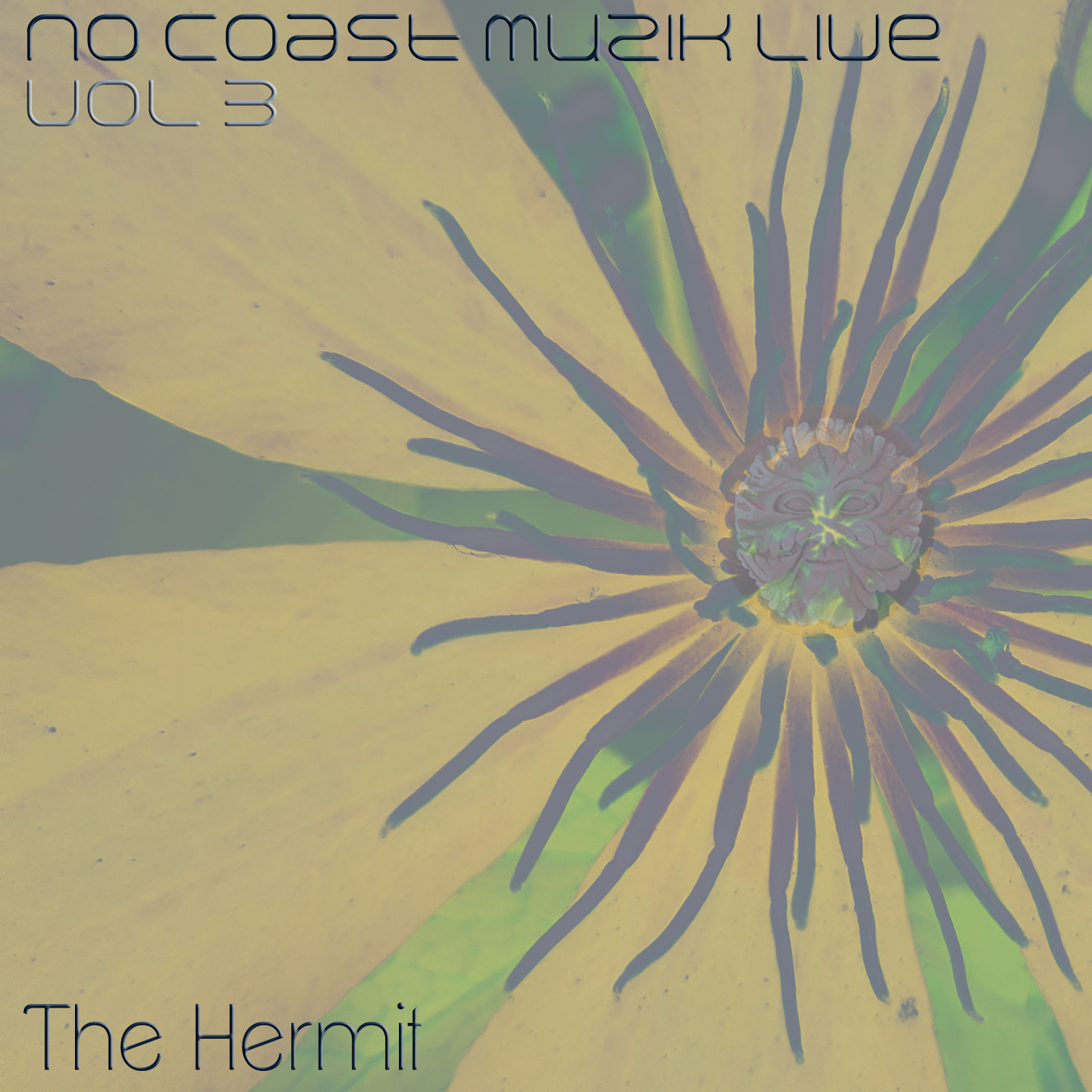No Coast Muzik LIVE Series Vol 3 Featuring The Hermit Recording Of Set Spun On A Facebook Broadcast 12 16 2017 Mixed With Vinyl Whilst Digging In